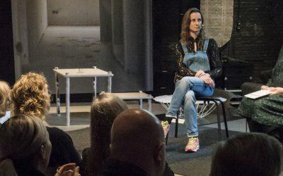 DDW 2018: 26 oktober talk door Lidewij Edelkoort en Kiki van Eijk